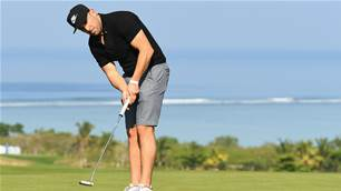 The Thing About Golf: Braith Anasta