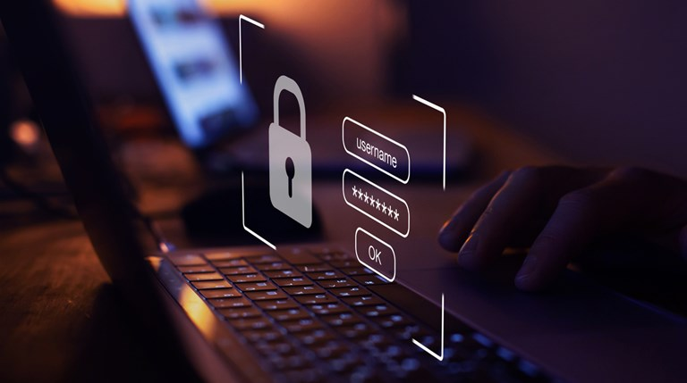 How to protect your data with ESET security
