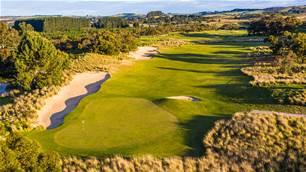 Review: Mt Compass golf course