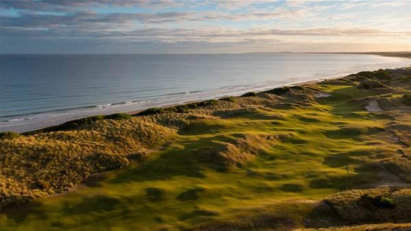 Tasmania: Golf Tourism's Titan
