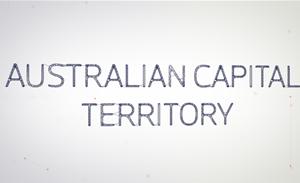 State of IT: Australian Capital Territory
