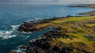 Top-100 Spotlight: Ocean Dunes