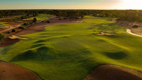 Review: Kalgoorlie Golf Course