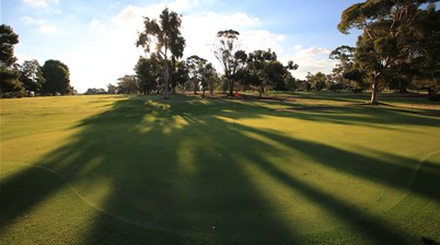 Join A Club: Loxton Golf Club