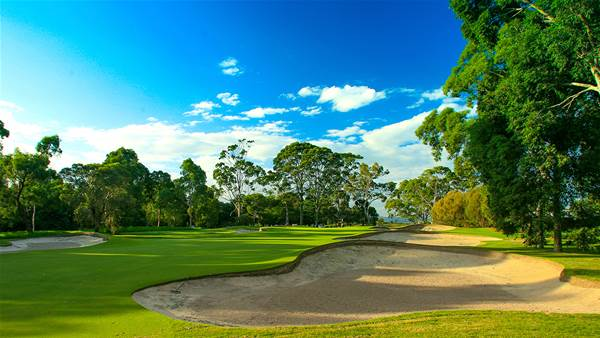 Top-100 Spotlight: Cranbourne GC