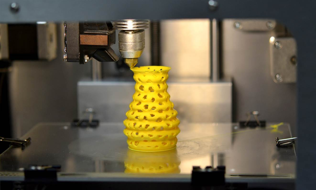 Is consumer 3D printing over before it begins?