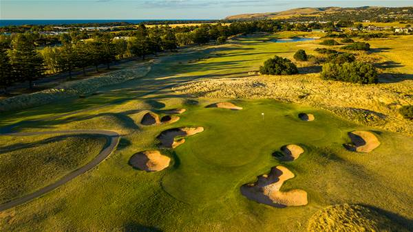 Join A Club: The Links Lady Bay