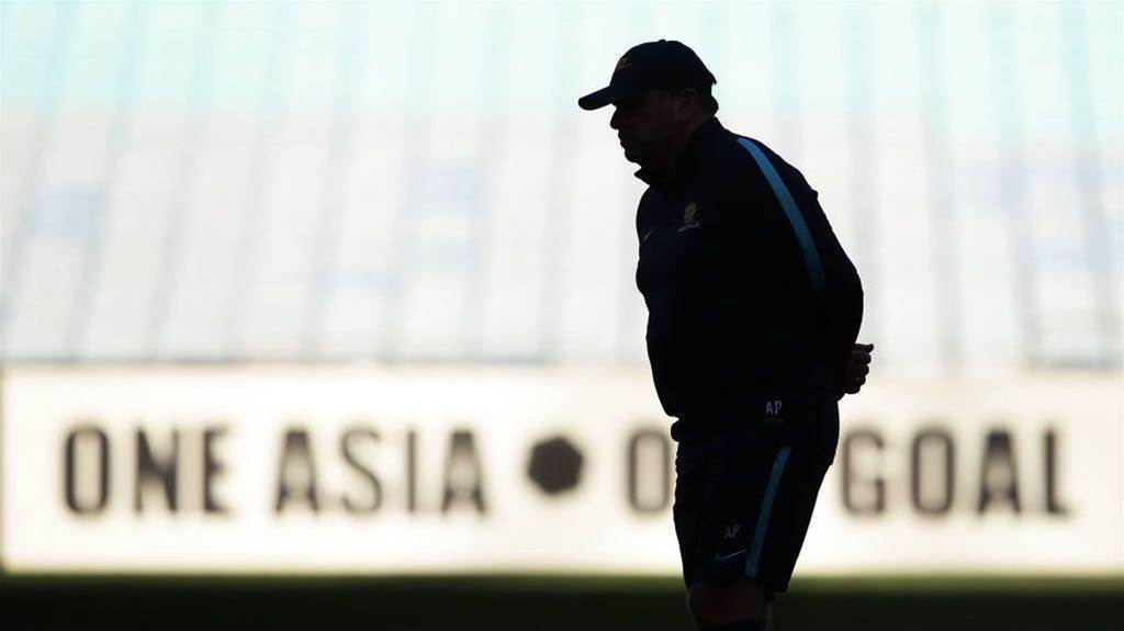 The Postecoglou interview: Where does Ange go from here?