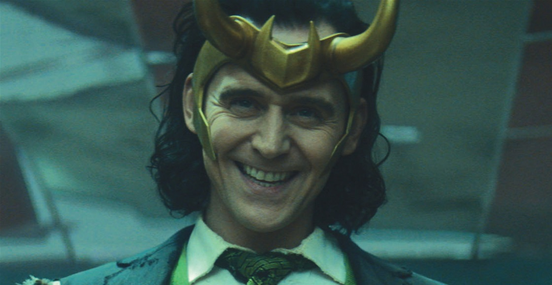 Have you watched the new Loki series?