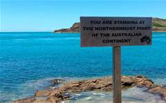 """Reseller rolls out high-speed network for """"gateway to the Torres Strait"""""""