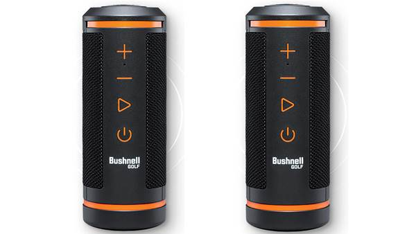 Tested: Bushnell Wingman GPS Speaker