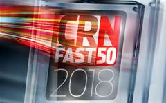 Last chance to enter the 2018 CRN Fast50