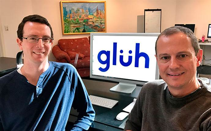 Glüh helps MSPs resell hardware