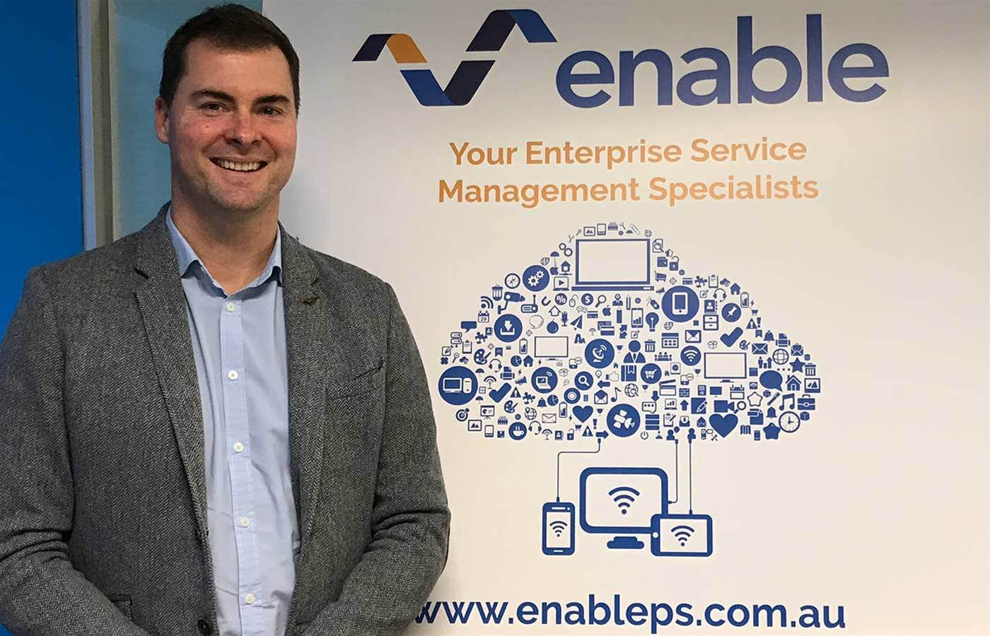 ServiceNow specialist Enable Professional Services lands at No.8 in the 2017 CRN Fast50