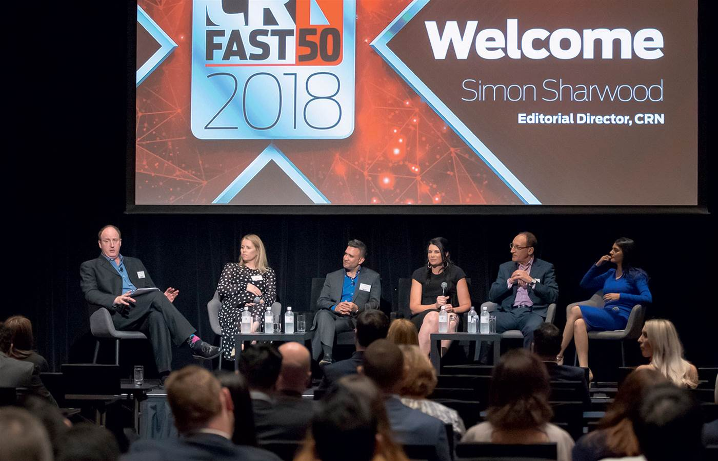 Telstra, rhipe and partners talk channel challenges