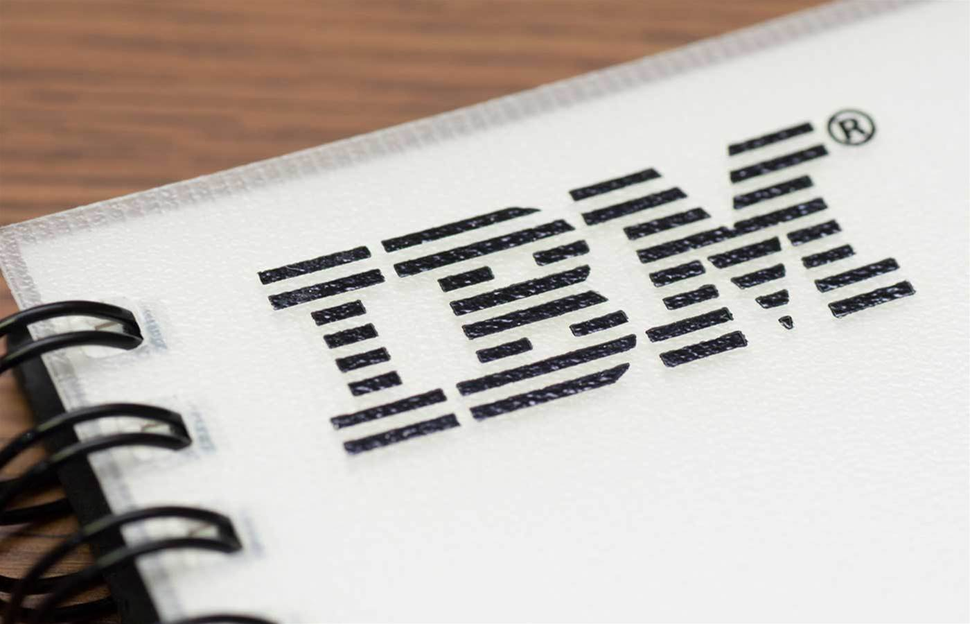 Tech Data beefs up IBM business