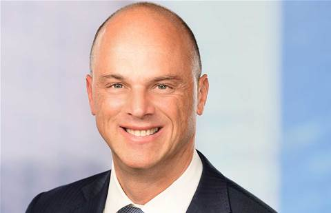 Carbon Black channel chief Marco Corrent opens up about security vendor's Australian strategy