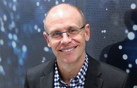 NetApp channel chief Neville James talks AWS, Azure, Google partnerships
