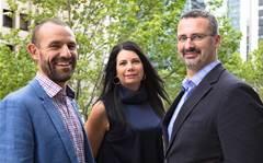 How a Sydney Salesforce partner beat its talent squeeze
