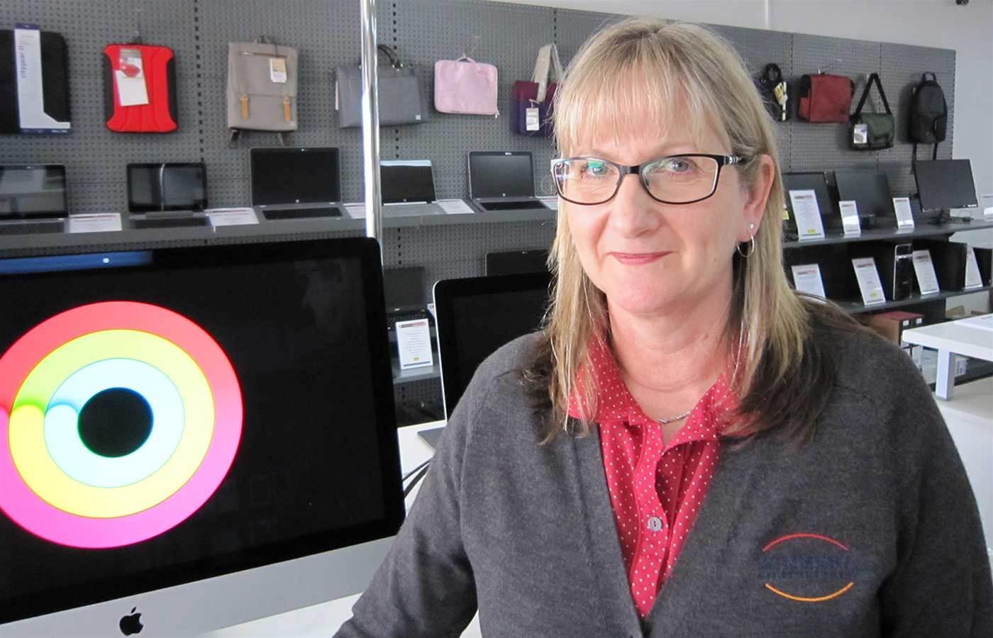 Wimmera Office Equipment rekindles Apple partnership to drive foot traffic
