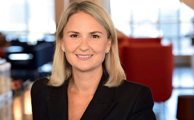 Meet the Channel Chief: Amazon Web Services' Corrie Briscoe