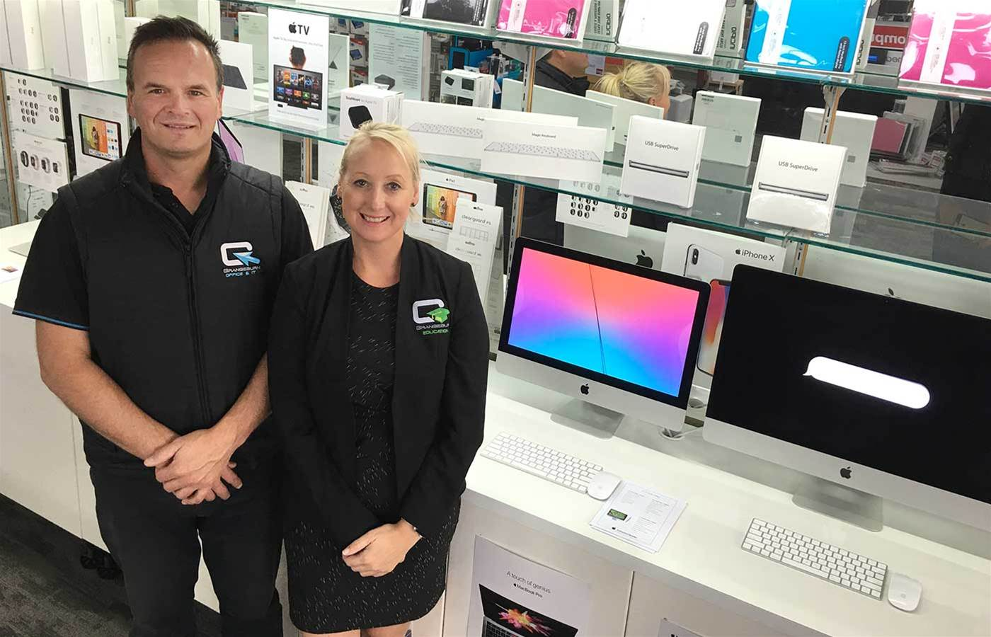 Meet the country reseller winning Melbourne deals