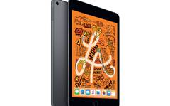 Hands on with the new Apple iPad Mini