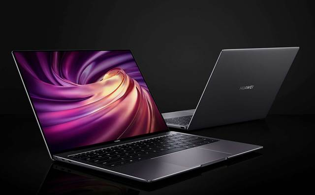 Hands-on: Huawei Matebook X Pro