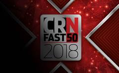 How the 2018 CRN Fast50 did it