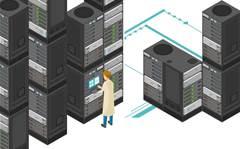 How Thomas Duryea, Perfekt are meeting mass data demand