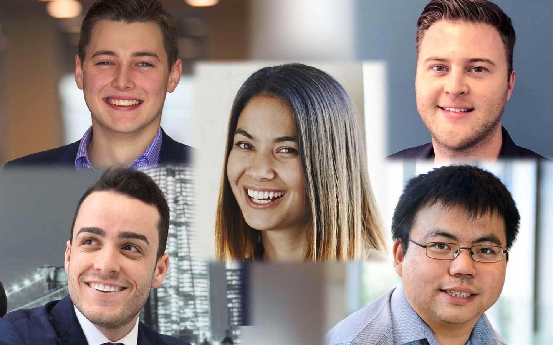 Meet Australia's young IT wunderkinds