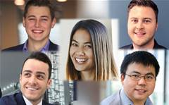 Meet Australia's young IT wunderkinds