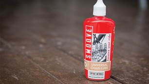 TESTED: Smoove Lube