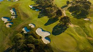Join A Club: Curlewis Golf Club