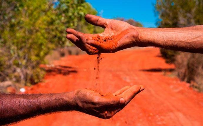 2018 CRN Impact Awards: DWM Solutions and Njernda Aboriginal Corporation