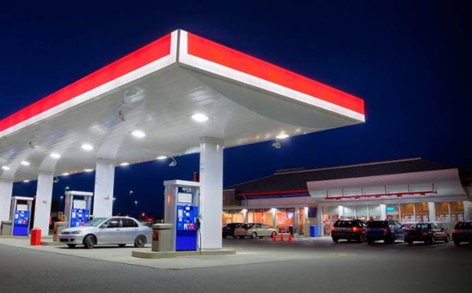 DiUS helps Aussie petrol stations save millions and avoid fuel leaks
