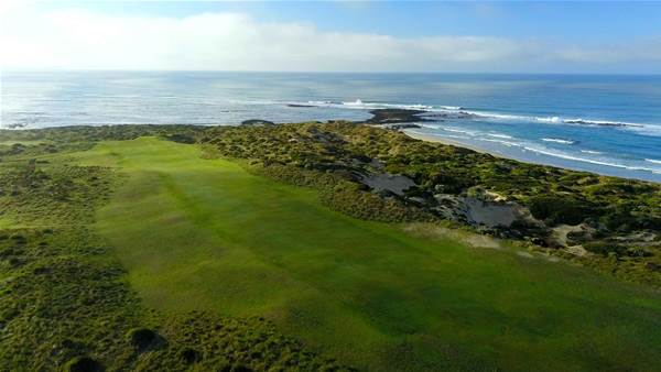 Join A Club: Port Fairy Golf Links