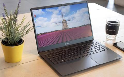Five minimum features needed in your choice of a business laptop