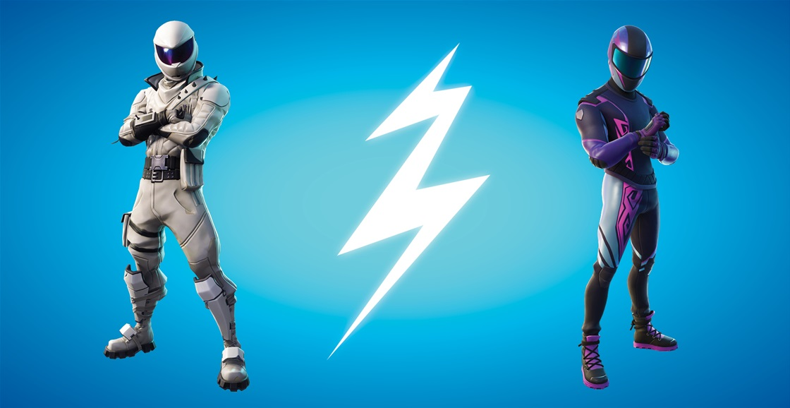 Which Fortnite skin is your fave?