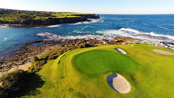 CLUB OF THE MONTH: The Coast Golf Club