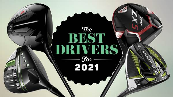 Big Guns: The best drivers for 2021