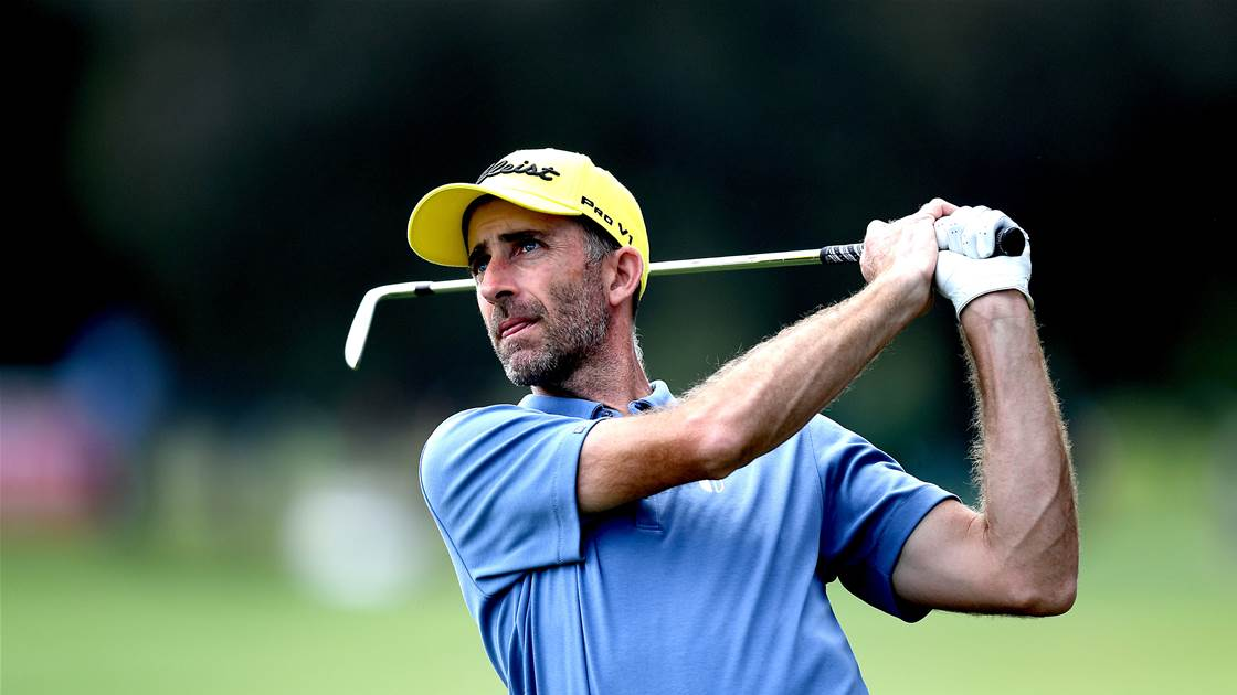 OGILVY: Appearance Money … Golf's Necessary Evil
