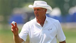 Free crossword: The life & times of Greg Norman