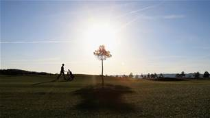 Morri: A new defence of public golf
