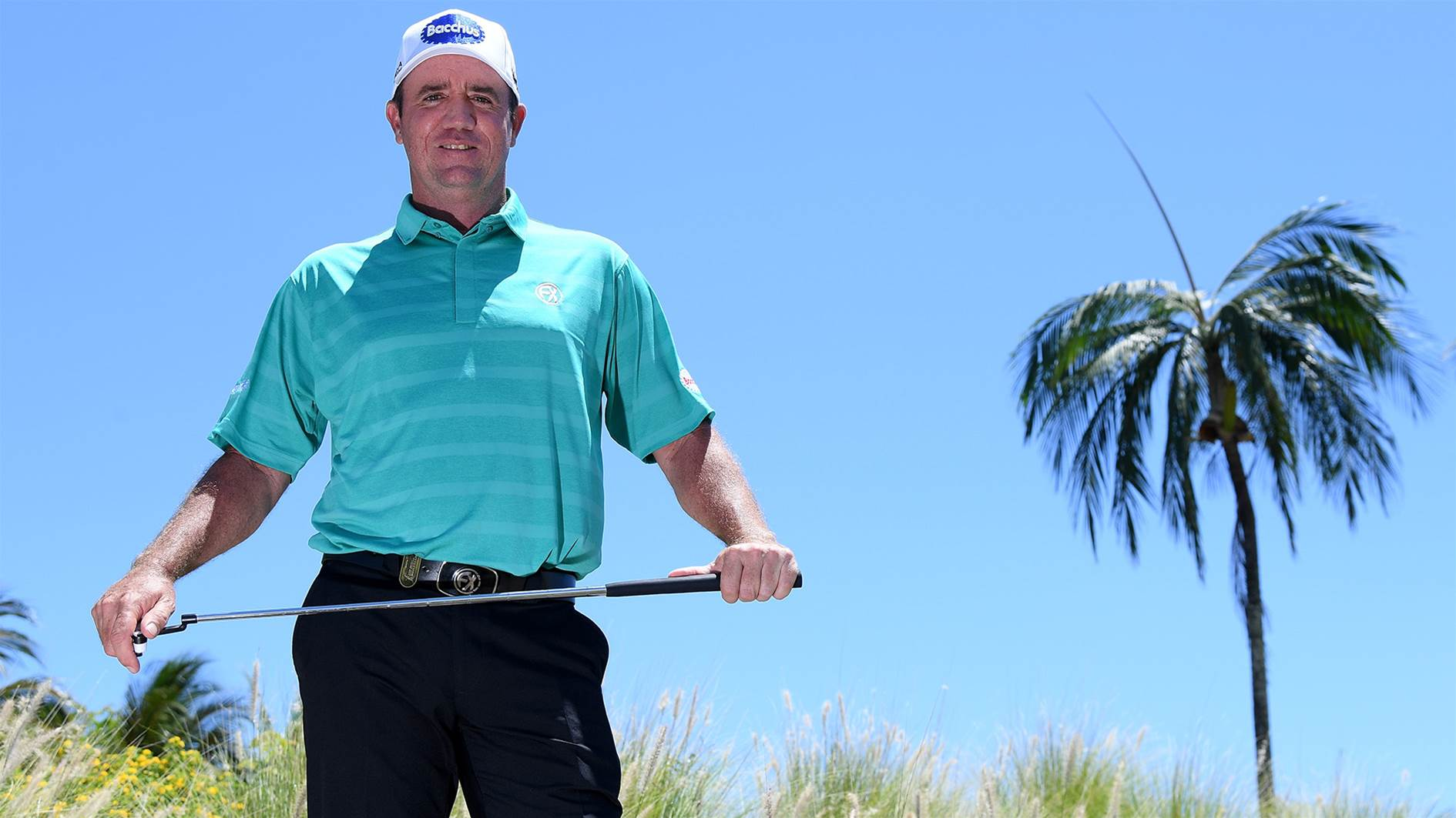 Scott Hend: Driven by rejection
