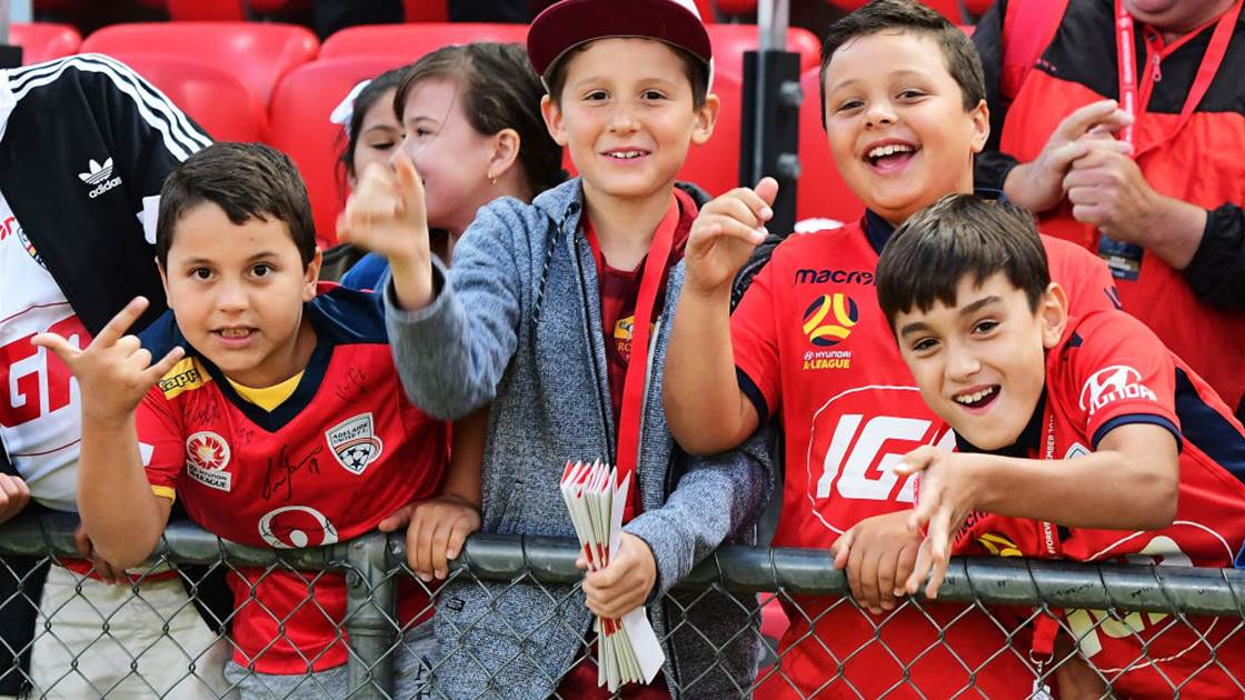 Football trumps AFL and rugby in participation rates