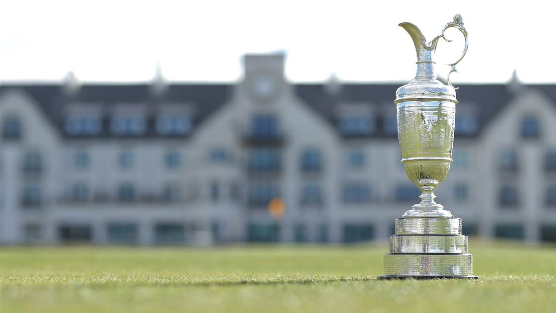 Why The Open Championship is golf's best major