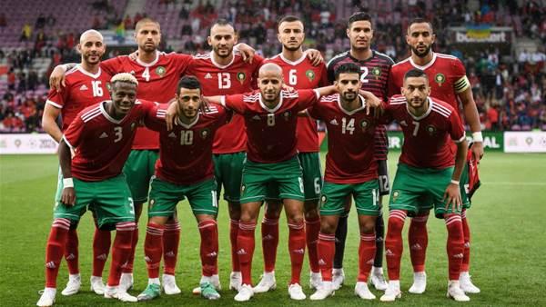 Morocco beats Slovakia 2-1 in pre-World Cup friendly in Geneva