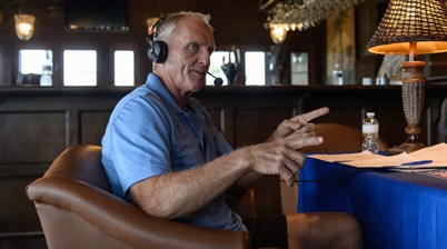 Opinion: Where is our next Greg Norman?