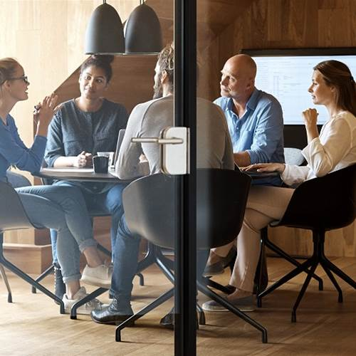 Unified Communications & Collaboration